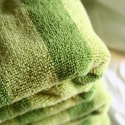 random tuesday smiles – towels