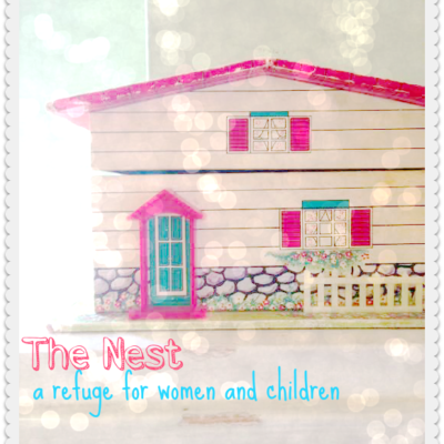Fluffing The Nest – Help Create an Emergency Refuge for Women and Children