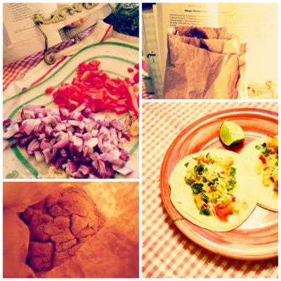 Blog Tour Day 8- Bread & Wine on Maundy Thursday