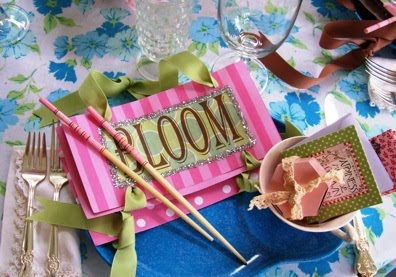 bloomin party