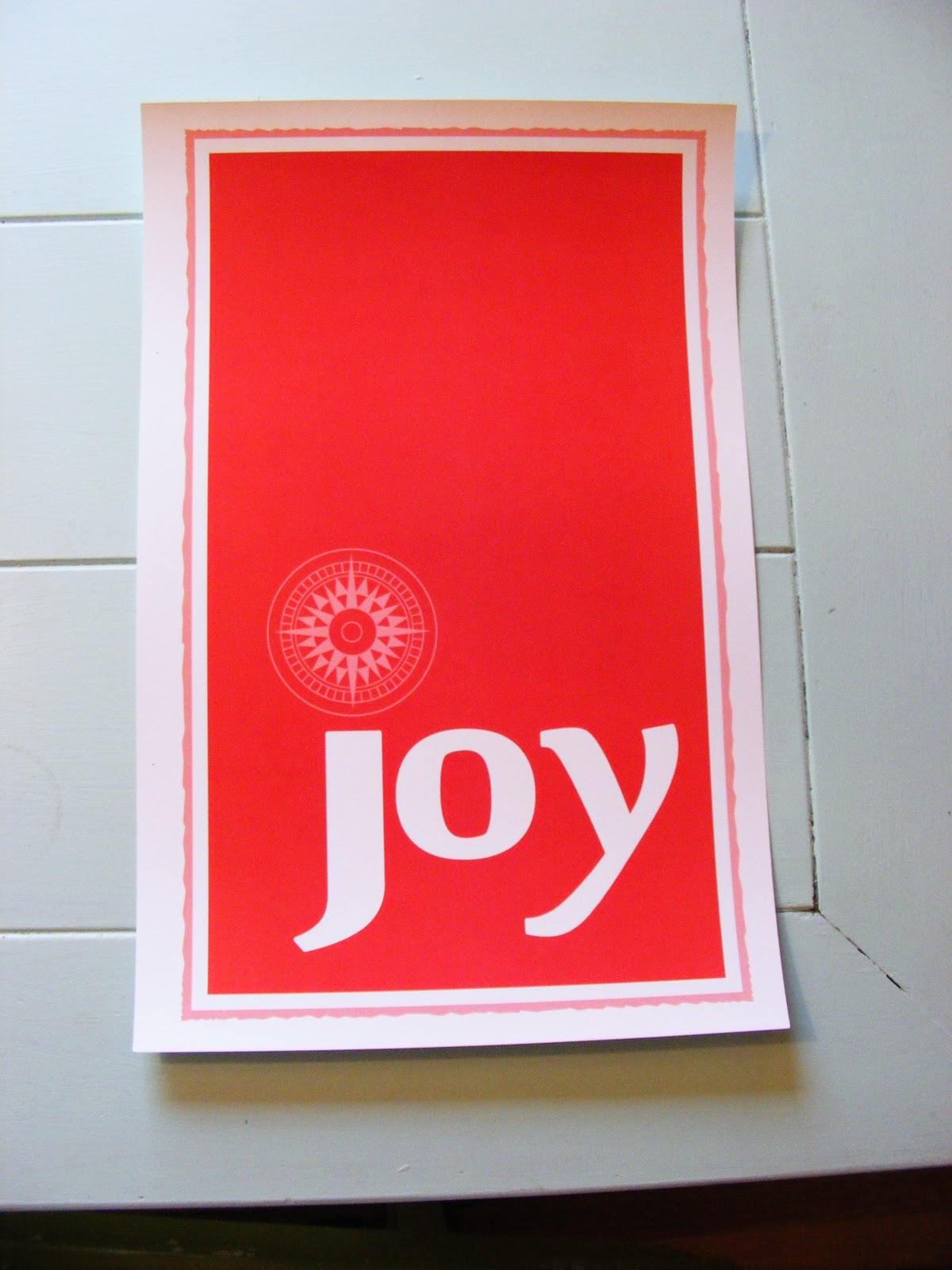 For the FEP: Jolly Goode Posters
