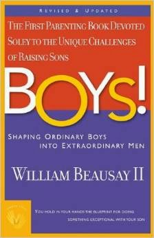 My Two Sons – On Raising Boys