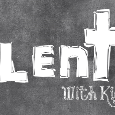 A Family Lent -Week 2: Pray