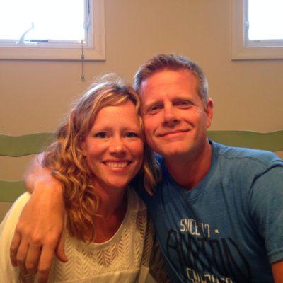 Sara Groves – Faith, Art, and Motherhood; An Interview