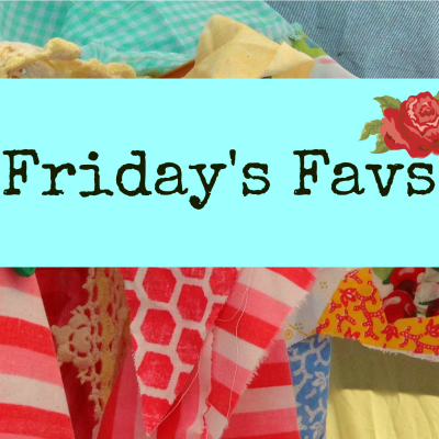 Grace for your Weekend – Friday Favs 4/29/16