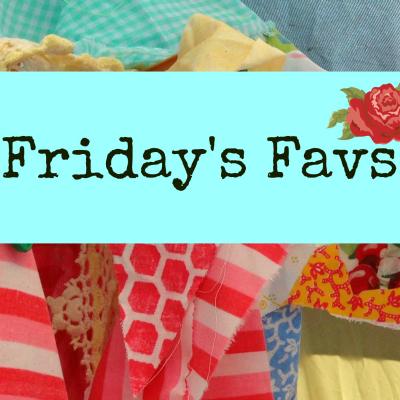 Five on Friday – Links I Love, Hail Mary