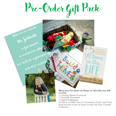 Pre-Order Gift Pack